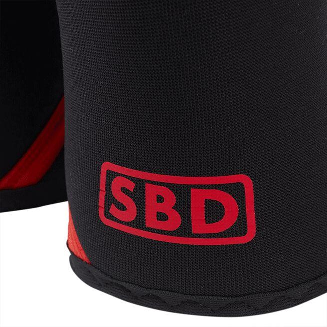 SBD Knee Sleeves, 7mm