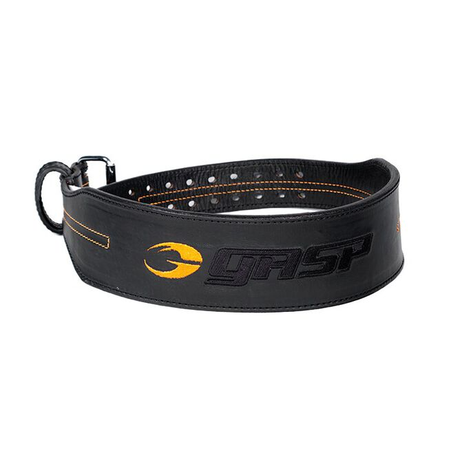 Gasp lifting belt, Black, L