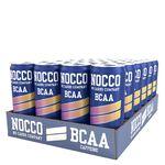 24 x NOCCO BCAA, 330 ml, Cloudy Soda, Norge