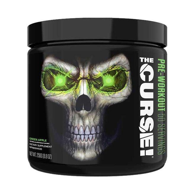 The Curse, 250 g, Green Apple