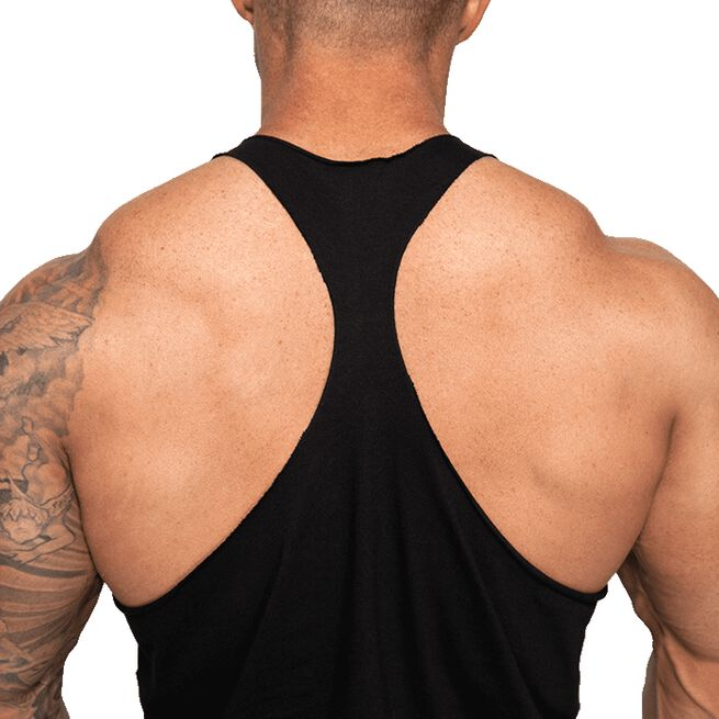 Better Bodies Team BB Stringer V2, Black