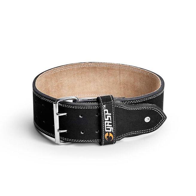 GASP Training Belt, Black, S