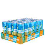 24 x Pro Brands BCAA Drink, 330 ml, Pineapple