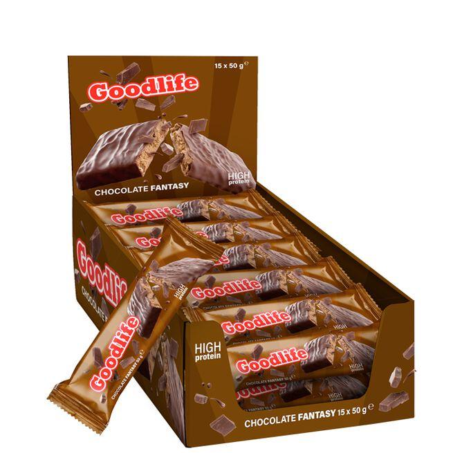 Goodlife Chocolate Fantasy 15x50