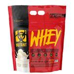 Mutant Whey, 4,5 kg, Triple Chocolate Eruption