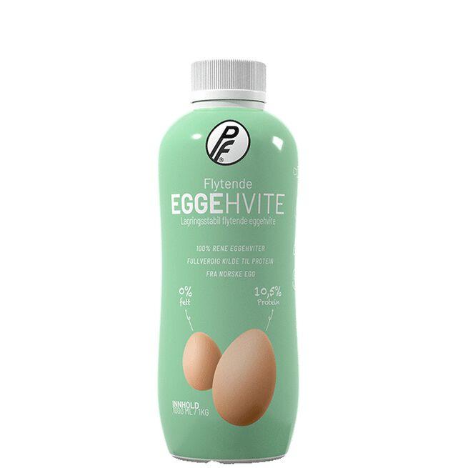 Flytende Eggehvite 1000 ML