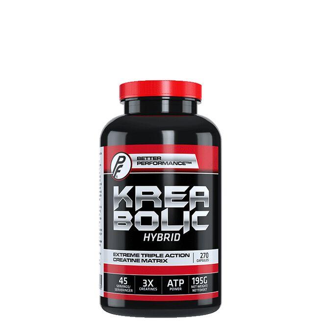 Krea-Bolic 270 Kapsler