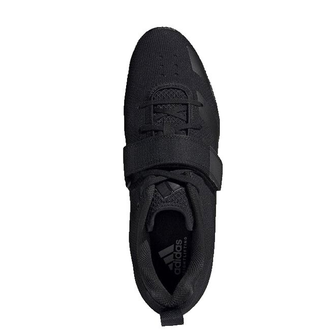 Adidas Adi Power Weightlifting II, Core Black