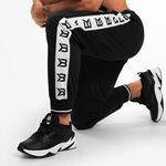 Bronx Track Pants, Black, M
