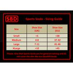 SBD Trainer Socks 2020