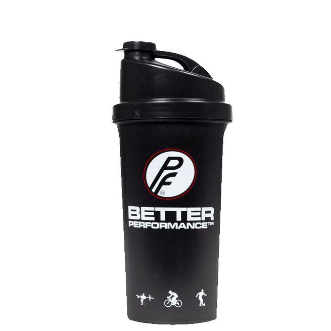 Better Performance Shaker
