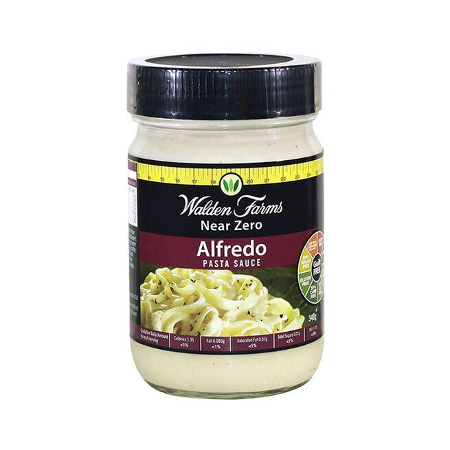 Pasta Sauce, 355 ml, Alfredo