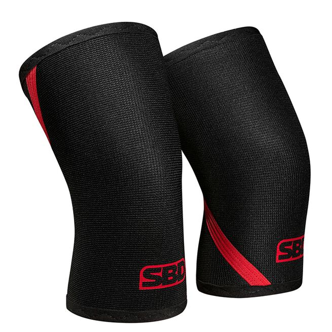 SBD Weightlifting Knee Sleeves