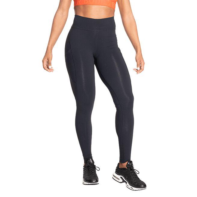 Better Bodies Soho Leggings, Black