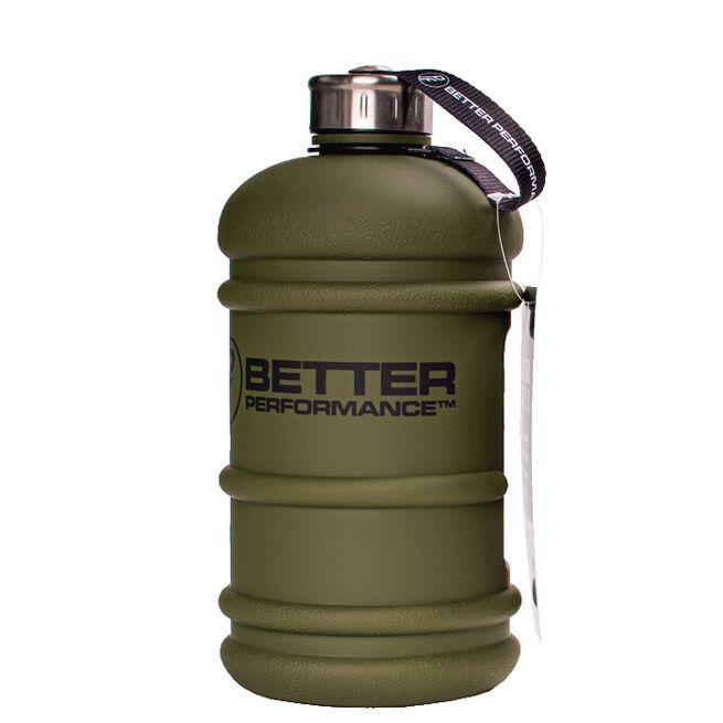 Water Jug 2 L  Army Green