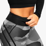 Better Bodies Camo High Tights, Tactical Camo