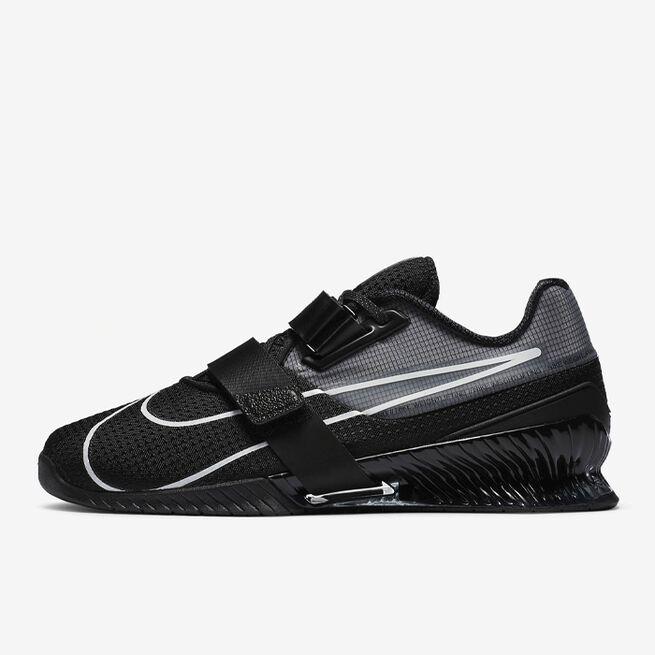 Nike Romaleo 4, Black
