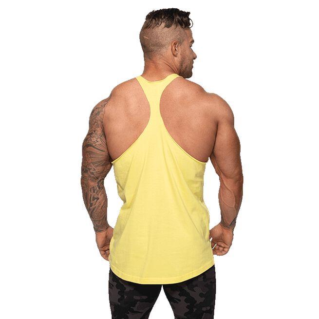 Better Bodies Team BB Stringer V2, Lemon Yellow